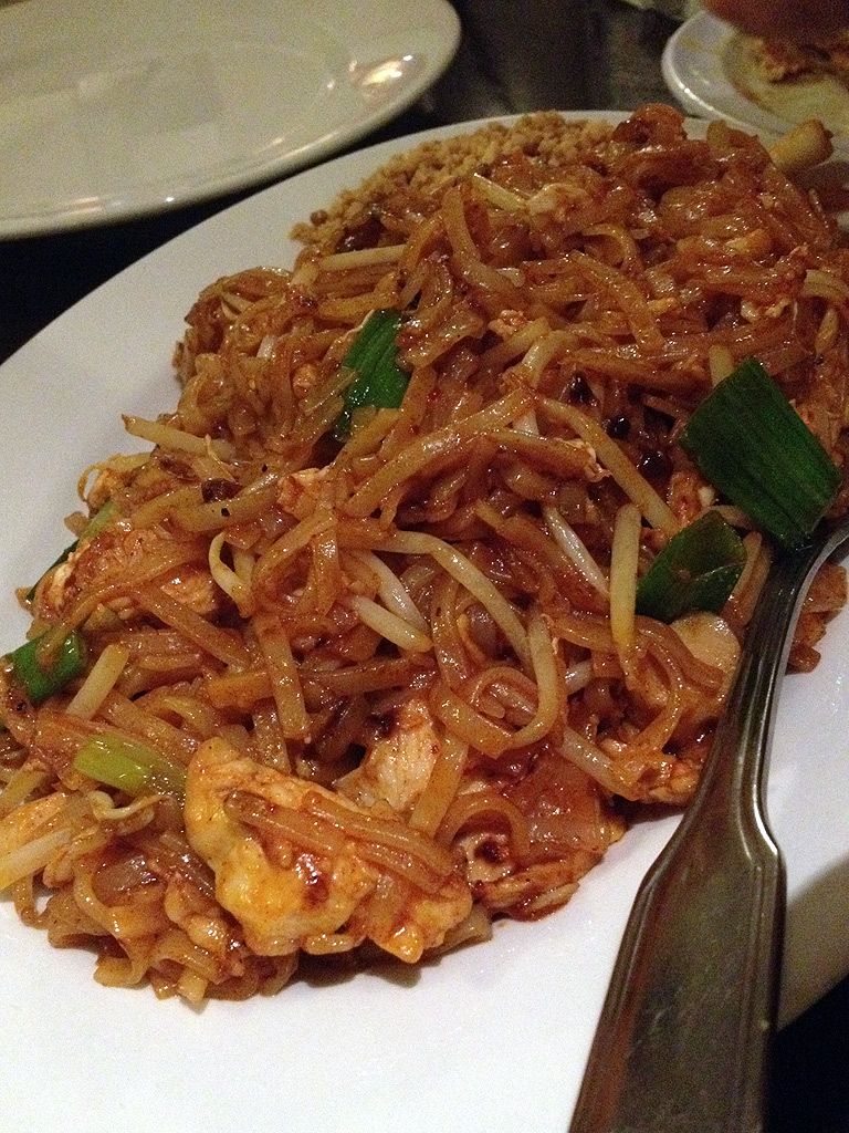 pad-thai-from-thai-house-scottsdale