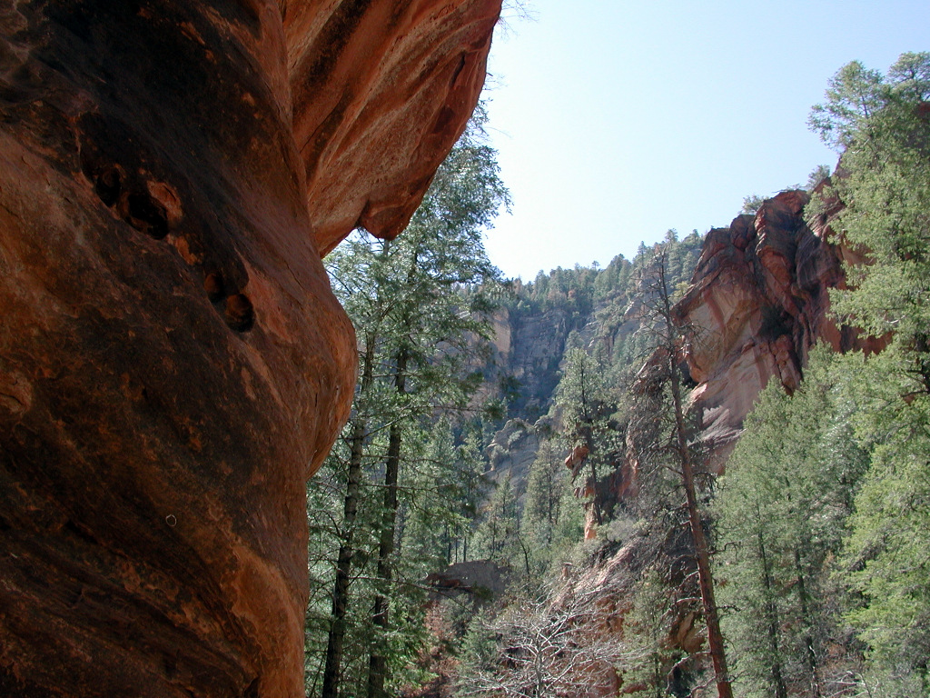 sedona-oak-creek-canyon