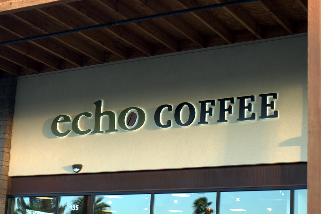 Echo Coffee