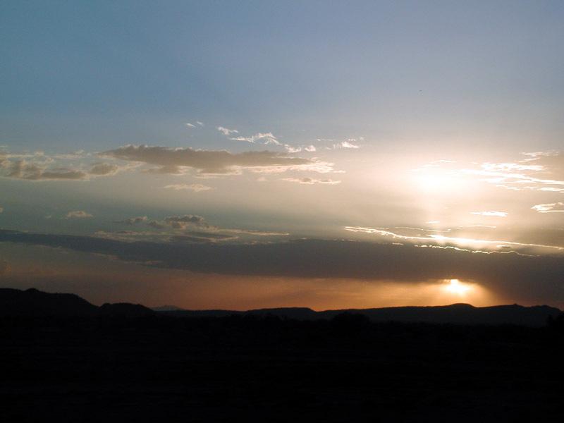 lake-pleasant-arizona-phoenix-sunset-at-lake-pleasant