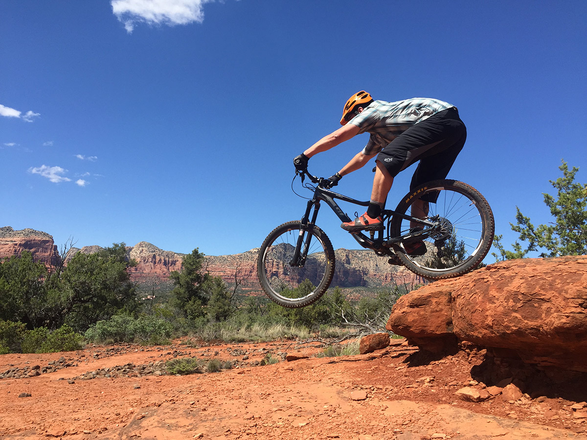 rent-bicycle-in-sedona-az