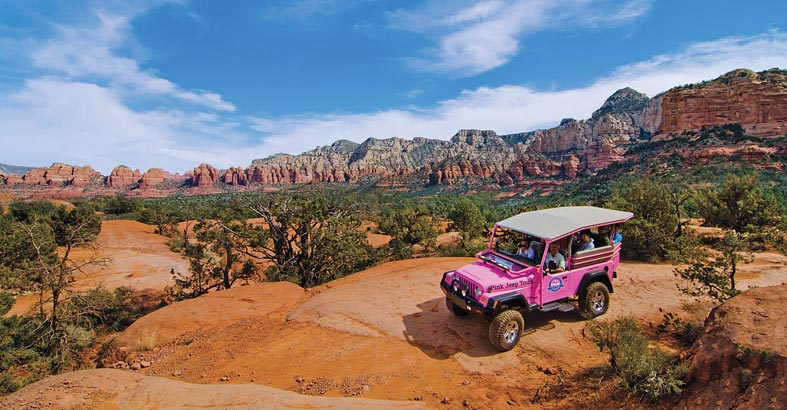 Distance From Sedona To Phoenix >> Sedona Day Trip Itinerary And Drive From Phoenix To Flagstaff Top