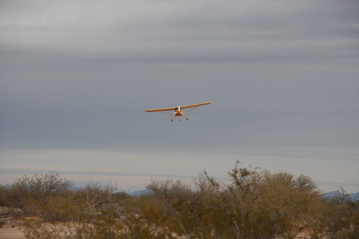 A240 AeroTrek